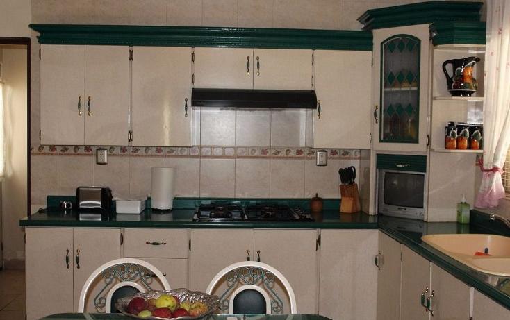 Foto de casa en venta en  , quinta manantiales, ramos arizpe, coahuila de zaragoza, 1280693 No. 09
