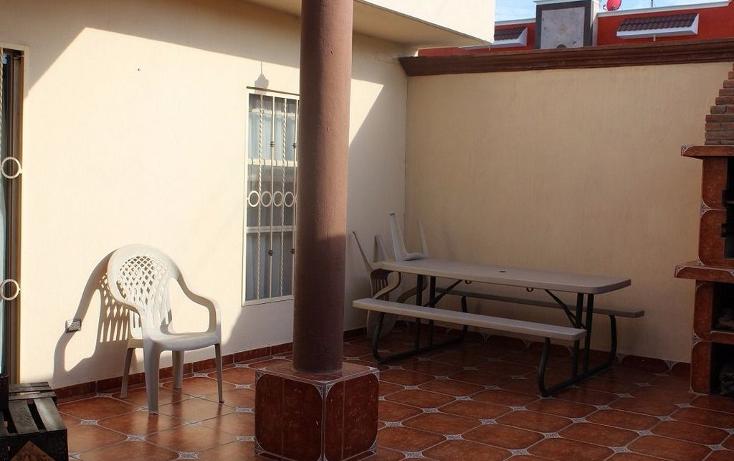 Foto de casa en venta en  , quinta manantiales, ramos arizpe, coahuila de zaragoza, 1280693 No. 19