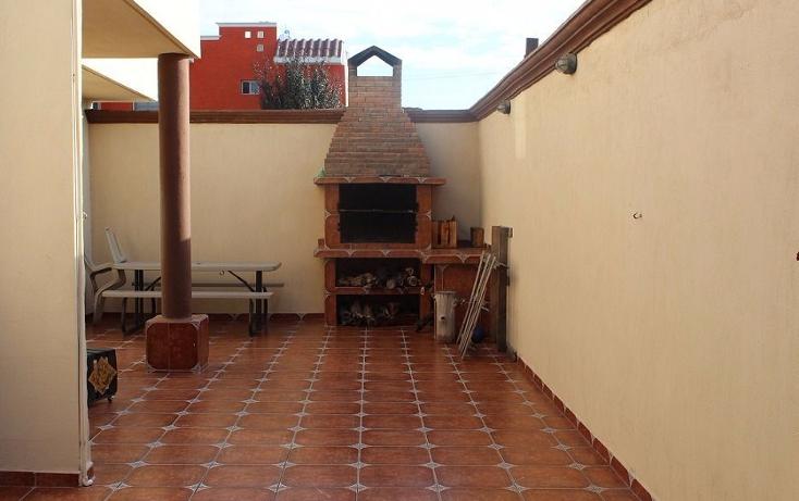 Foto de casa en venta en  , quinta manantiales, ramos arizpe, coahuila de zaragoza, 1280693 No. 26