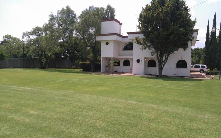 Foto de rancho en venta en quinta martínez , tenextepec, atlixco, puebla, 966201 No. 09