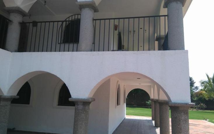 Foto de rancho en venta en quinta martínez , tenextepec, atlixco, puebla, 966201 No. 18