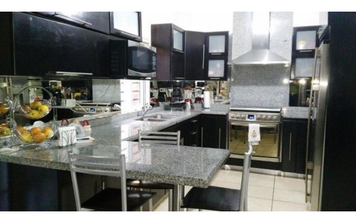 Foto de casa en venta en  , quinta montecarlo 1 sector, san nicolás de los garza, nuevo león, 1992378 No. 05