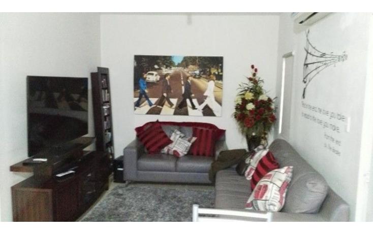 Foto de casa en venta en  , quinta montecarlo 1 sector, san nicolás de los garza, nuevo león, 1992378 No. 06