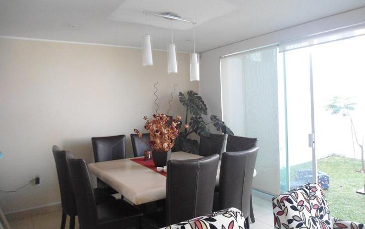 Foto de casa en renta en circuito real ---, quinta real, irapuato, guanajuato, 378775 No. 03