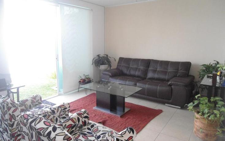 Foto de casa en renta en circuito real ---, quinta real, irapuato, guanajuato, 378775 No. 04