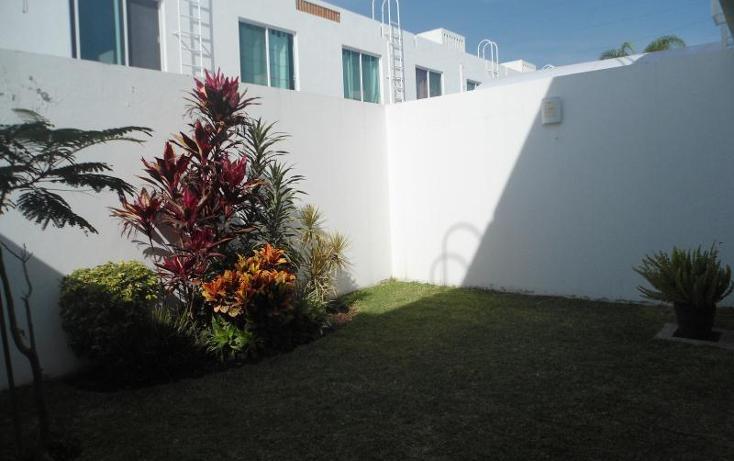 Foto de casa en renta en circuito real ---, quinta real, irapuato, guanajuato, 378775 No. 05