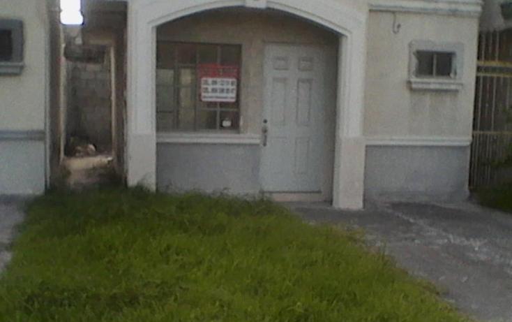 Foto de casa en venta en  , quinta real, matamoros, tamaulipas, 1527266 No. 02