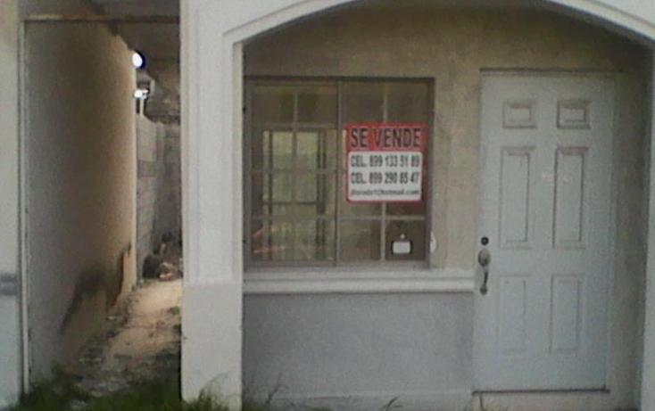 Foto de casa en venta en  , quinta real, matamoros, tamaulipas, 1527266 No. 03