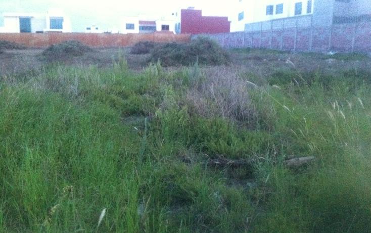 Foto de terreno habitacional en venta en  , quinta real, pachuca de soto, hidalgo, 1272797 No. 03