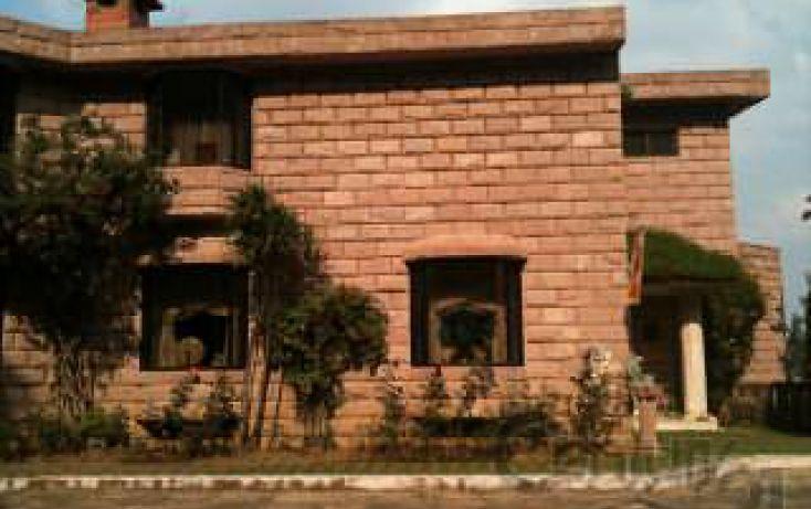 Foto de casa en venta en quinta rosada camino a cantera sn, san cristóbal texcalucan, huixquilucan, estado de méxico, 1708474 no 01