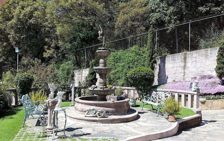 Foto de casa en venta en quinta rosada camino a cantera sn, san cristóbal texcalucan, huixquilucan, estado de méxico, 1708474 no 19