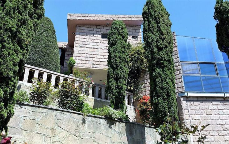 Foto de casa en venta en quinta rosada camino a cantera sn, san cristóbal texcalucan, huixquilucan, estado de méxico, 1708474 no 21