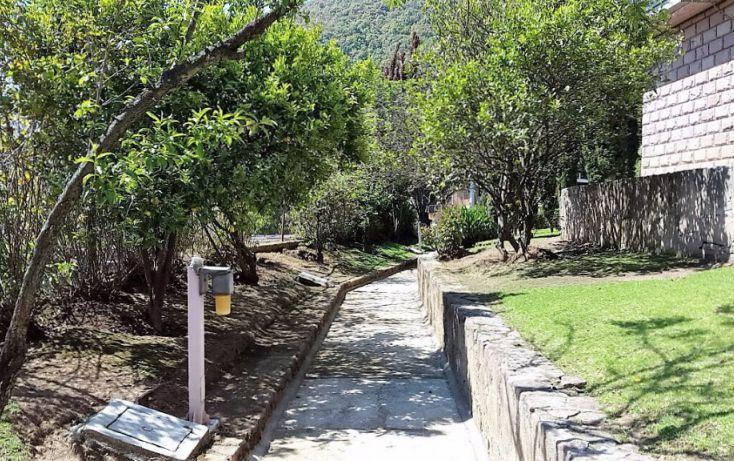 Foto de casa en venta en quinta rosada camino a cantera sn, san cristóbal texcalucan, huixquilucan, estado de méxico, 1708474 no 23