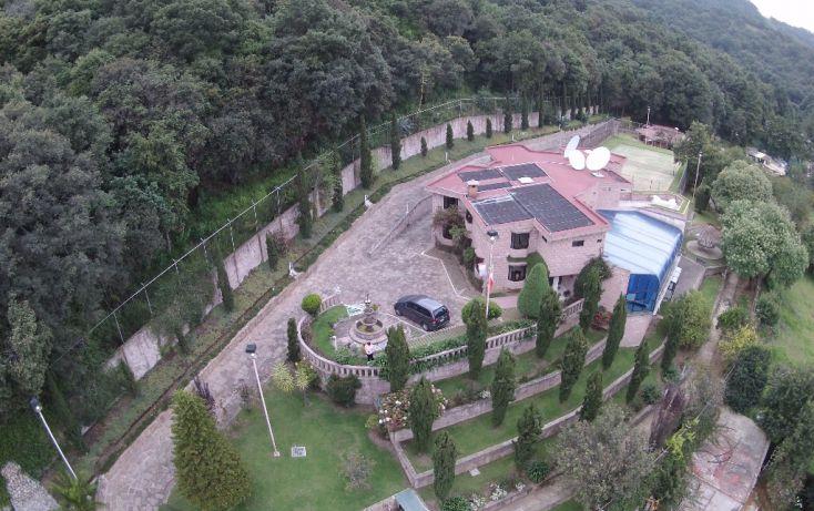 Foto de casa en venta en quinta rosada camino a cantera sn, san cristóbal texcalucan, huixquilucan, estado de méxico, 1708474 no 25