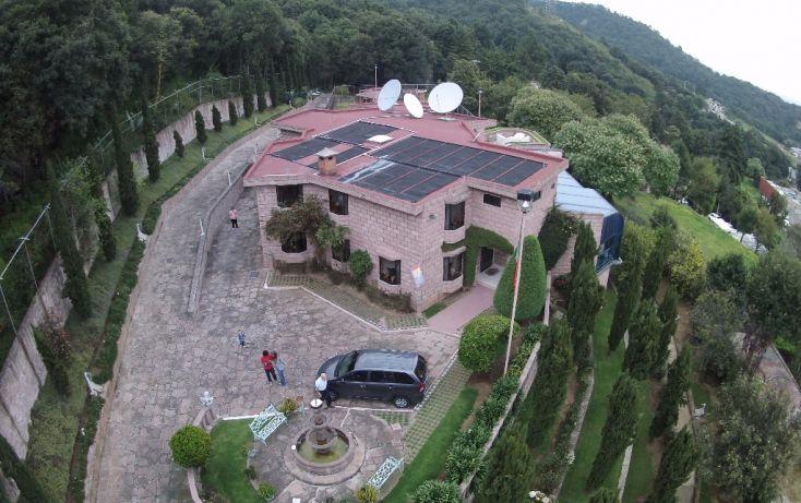 Foto de casa en venta en quinta rosada camino a cantera sn, san cristóbal texcalucan, huixquilucan, estado de méxico, 1708474 no 26