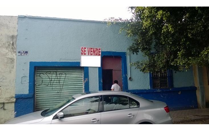 Foto de casa en venta en  , quinta velarde, guadalajara, jalisco, 2045559 No. 01