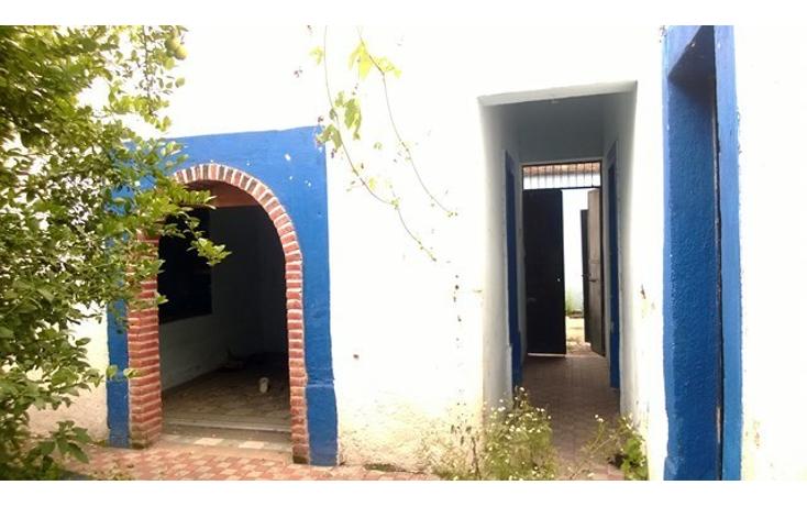 Foto de casa en venta en  , quinta velarde, guadalajara, jalisco, 2045559 No. 06