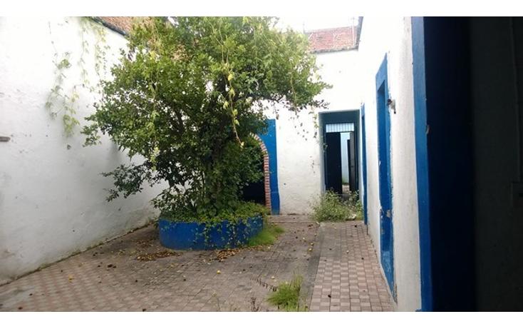 Foto de nave industrial en venta en  , quinta velarde, guadalajara, jalisco, 2045797 No. 01