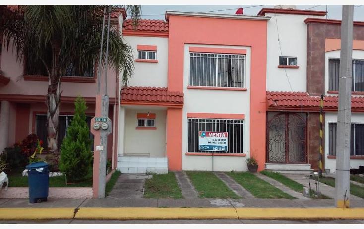Foto de casa en venta en  , quinta villas, irapuato, guanajuato, 906057 No. 01