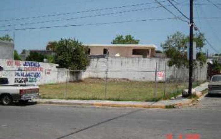 Foto de terreno habitacional en renta en quinta zona 100, la florida, monterrey, nuevo león, 250786 no 01