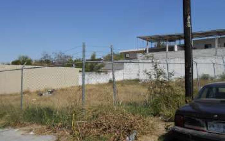 Foto de terreno habitacional en renta en quinta zona 100, la florida, monterrey, nuevo león, 250786 no 02