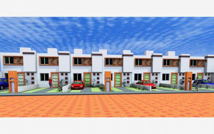 Foto de casa en venta en quintana roo 5, el alto, chiautempan, tlaxcala, 1807266 no 01