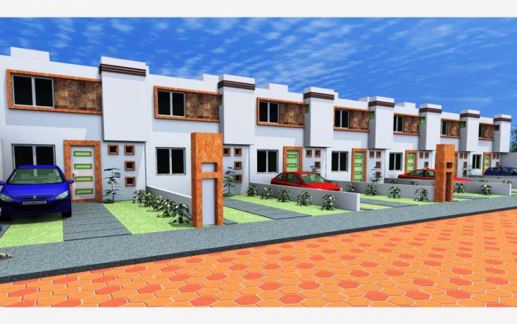 Foto de casa en venta en quintana roo 5, el alto, chiautempan, tlaxcala, 1807266 no 02
