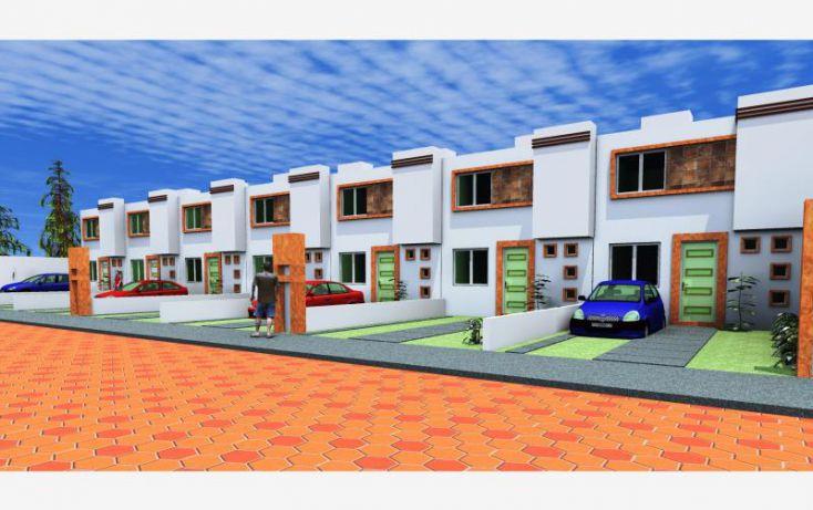 Foto de casa en venta en quintana roo 5, el alto, chiautempan, tlaxcala, 1807266 no 03