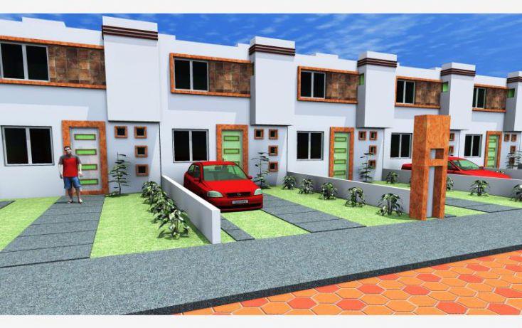 Foto de casa en venta en quintana roo 5, el alto, chiautempan, tlaxcala, 1807266 no 04