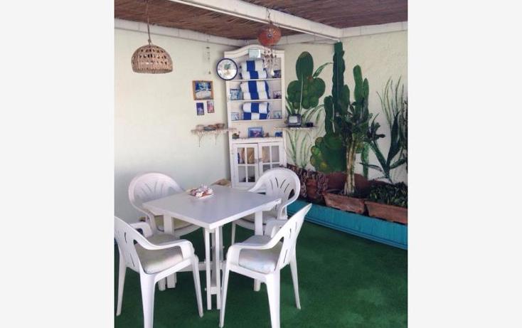 Foto de casa en venta en  , quintana roo, cuernavaca, morelos, 1527510 No. 02