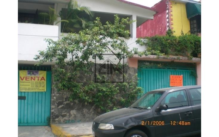 Foto de casa en condominio en venta en, quintana roo, cuernavaca, morelos, 484537 no 03