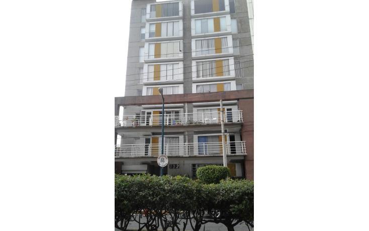 Foto de departamento en venta en quintana roo , roma sur, cuauhtémoc, distrito federal, 2043543 No. 01