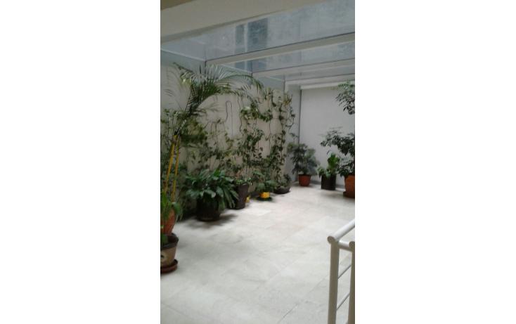 Foto de departamento en venta en quintana roo , roma sur, cuauhtémoc, distrito federal, 2043543 No. 23