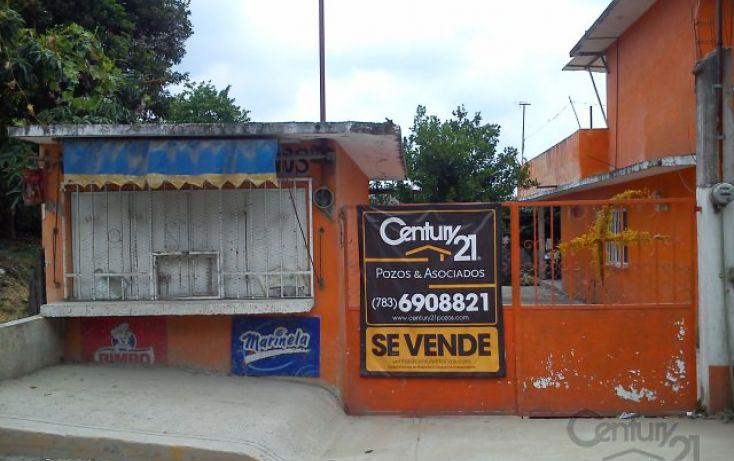 Foto de terreno habitacional en venta en quintana roo, túxpam de rodríguez cano centro, tuxpan, veracruz, 1720882 no 01