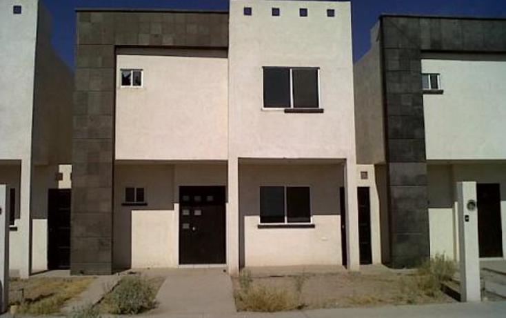 Foto de casa en venta en  , quintas anna, torreón, coahuila de zaragoza, 404342 No. 01