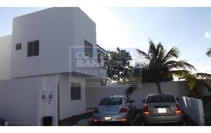 Foto de casa en venta en  , quintas, benito juárez, quintana roo, 1839990 No. 01