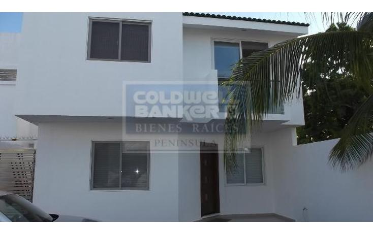 Foto de casa en venta en  , quintas, benito juárez, quintana roo, 1839990 No. 02
