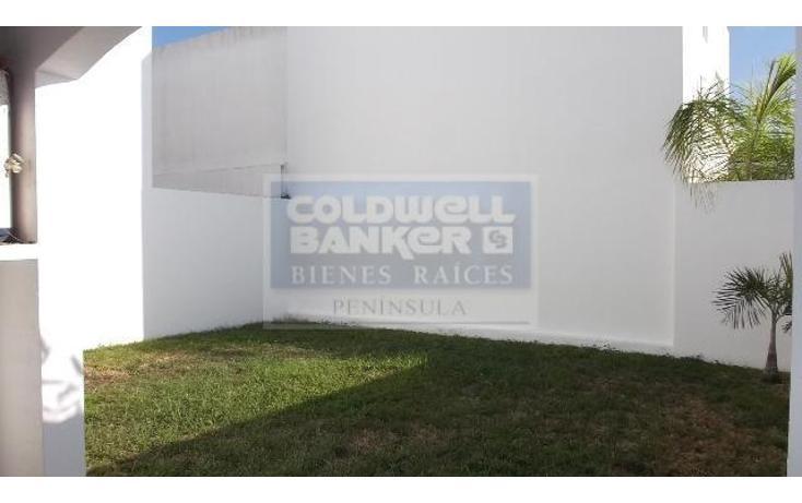Foto de casa en venta en  , quintas, benito juárez, quintana roo, 1839990 No. 12