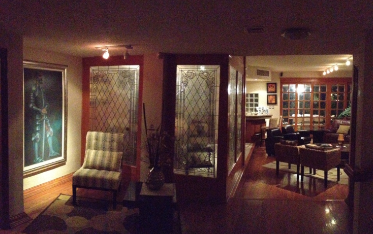 Foto de casa en venta en  , quintas campestre, chihuahua, chihuahua, 1078537 No. 05