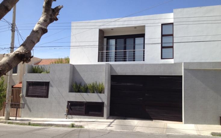 Foto de departamento en renta en  , quintas campestre, chihuahua, chihuahua, 1255211 No. 01