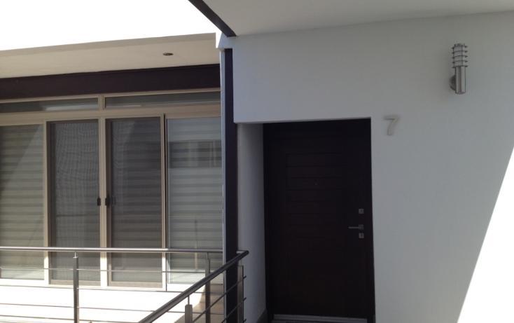 Foto de departamento en renta en  , quintas campestre, chihuahua, chihuahua, 1255211 No. 08