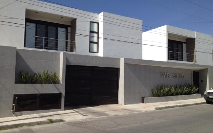 Foto de departamento en renta en  , quintas campestre, chihuahua, chihuahua, 1264319 No. 02