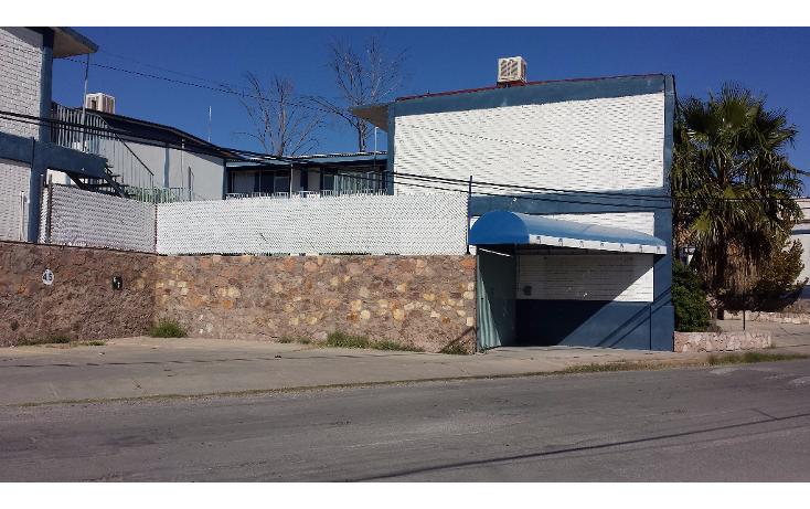 Foto de edificio en venta en  , quintas campestre, chihuahua, chihuahua, 1472259 No. 17