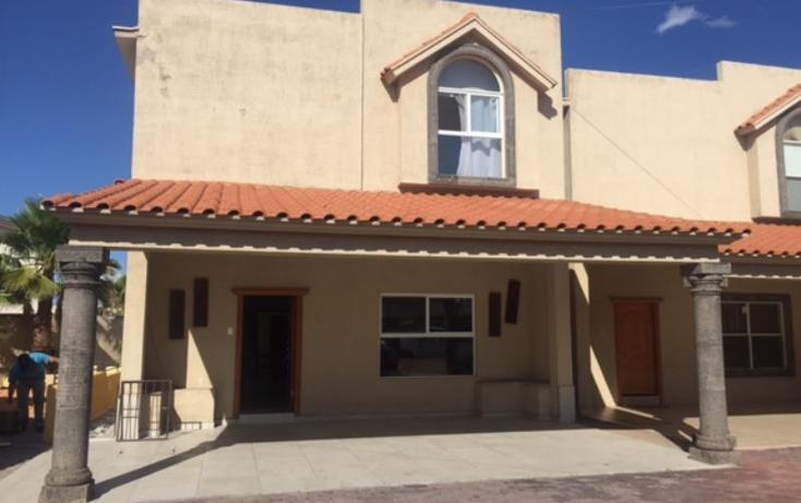 Foto de casa en venta en  , quintas campestre, chihuahua, chihuahua, 2009638 No. 01