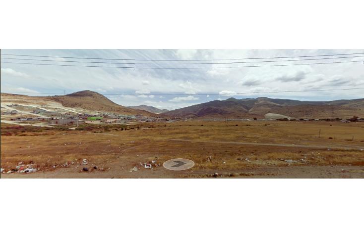 Foto de terreno habitacional en venta en  , quintas campestre el refugio, tijuana, baja california, 1811302 No. 03