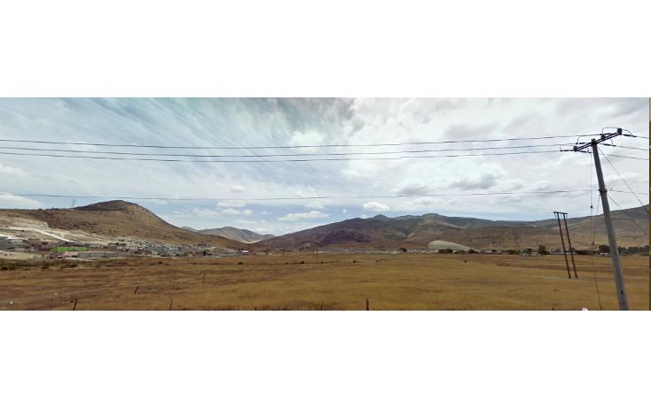 Foto de terreno habitacional en venta en  , quintas campestre el refugio, tijuana, baja california, 1811302 No. 04