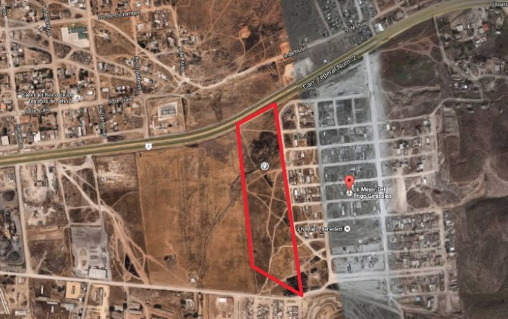 Foto de terreno habitacional en venta en, quintas campestre el refugio, tijuana, baja california norte, 1811302 no 04