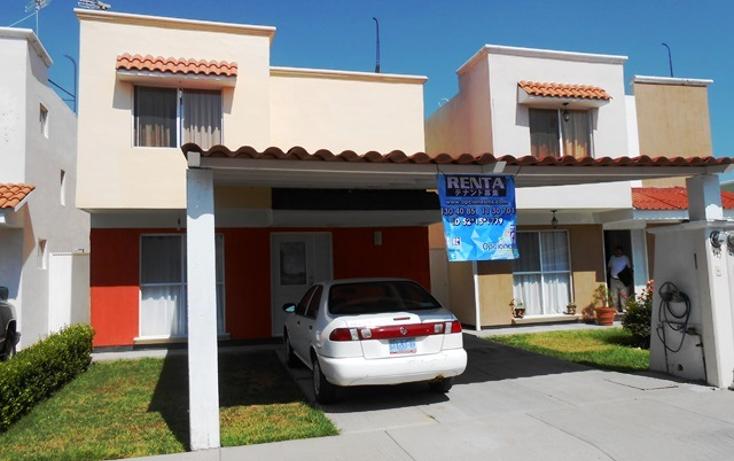 Foto de casa en renta en  , quintas campestre, salamanca, guanajuato, 1295065 No. 03