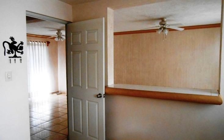 Foto de casa en renta en  , quintas campestre, salamanca, guanajuato, 1295065 No. 10