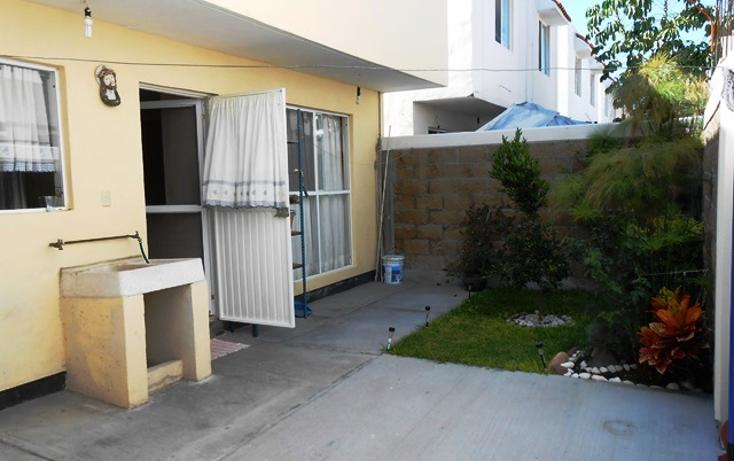 Foto de casa en renta en  , quintas campestre, salamanca, guanajuato, 1295065 No. 11